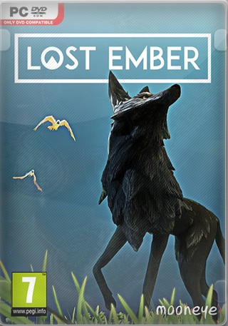LOST EMBER (2019)